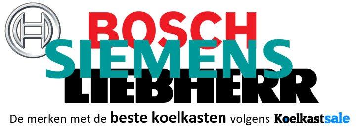 De beste koelkast merken volgens KoelkastSale.nl