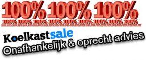 Garantie en zekerheid van KoelkastSale.nl