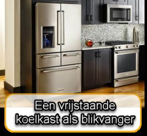 Beste Koop vrijstaande koelkast - vergelijken en reviews door de redactie