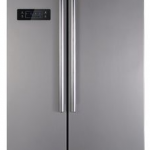 Exquisit SBS550-4A+ INOX