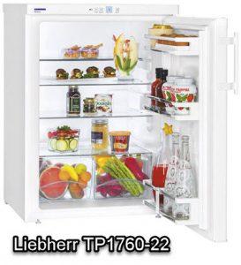 Uitgebreide Liebherr TP1760-22 review