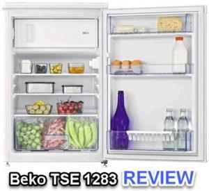 Beko TSE 1283 review