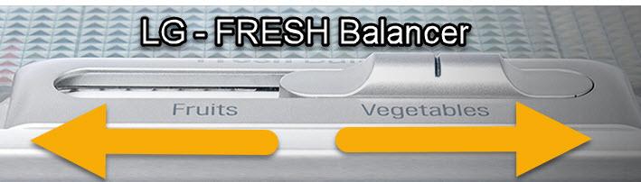LG FRESH Balancer