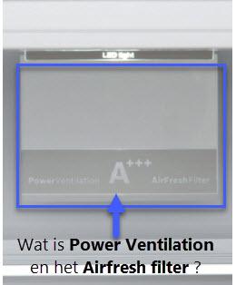 Bosch koelkast techieken