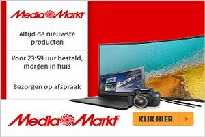 Opruiming met hoge korting - Mediamarkt