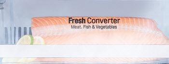 Meer uitleg bij FRESH Converter