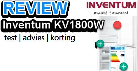 Inventum KV1800W
