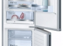 Bosch KGE36BL41 review en aanbiedingen