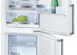 Bosch KGE36MW40 review koelvriescombinatie