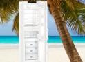 Jouw koelkast in de vakantiestand of toch maar niet?
